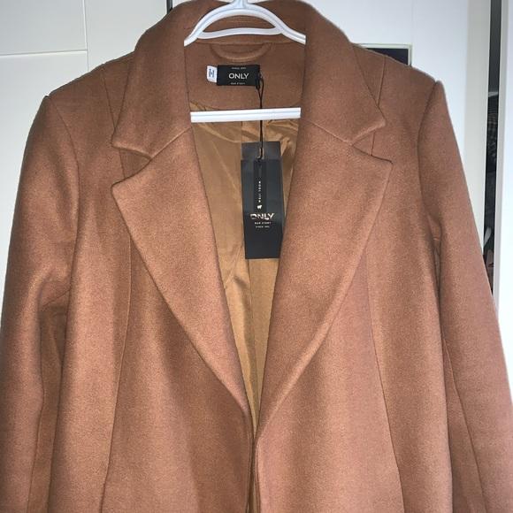 Only Jackets & Blazers - Beige Coat